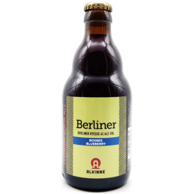 Alvinne Berliner Bosbes (Blueberry)