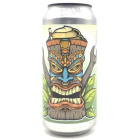 De Moersleutel Smeerolie Coconut Milkshake