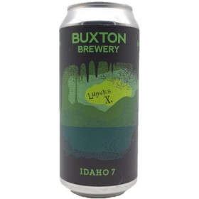 Buxton Lupulus X - Idaho 7