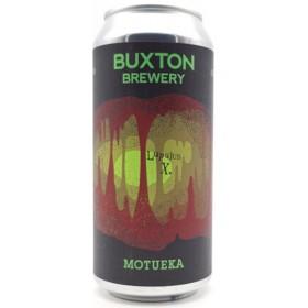 Buxton Lupulus X - Motueka