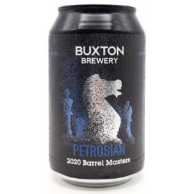 Buxton Petrosian