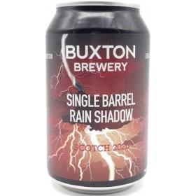 Buxton Single Barrel Rain Shadow Scotch 2020
