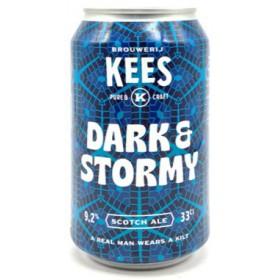 Kees Dark - Stormy