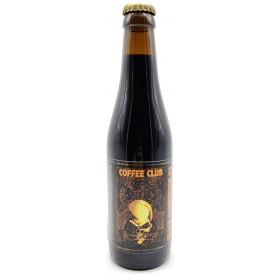 Struise Black Damnation 04 -  Coffee Club