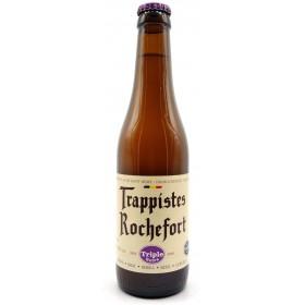 Abbaye de Rochefort Triple
