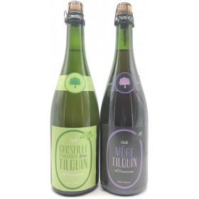 Tilquin Berry Pack (Groseille A Maquereau Verte - Mûre 2019-2020)