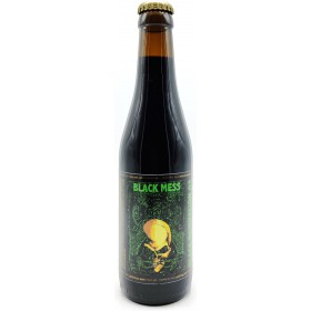 Struise Black Damnation 03 -  Black Mess