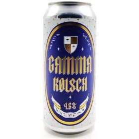 Gamma Kølsch