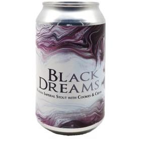 Galea Black Dreams