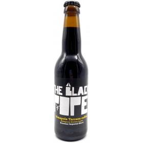 Galea The Black Pope Amapola Tarrazu Coffee - Vaniilla Double BA
