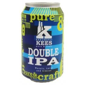 Kees Double IPA - Mosaic, Loral - Simcoe