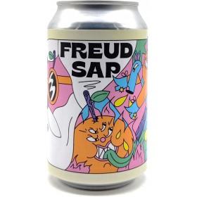 DOK Freudsap