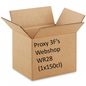 Packaging 3F Webshop WR28: Framboos Oogst 2019 + honing Magnum (1x150cl)