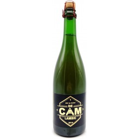 De Cam 5 Year Old Oude Lambiek 2019