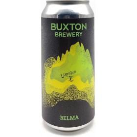 Buxton Lupulus X - Belma