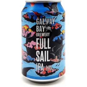 Galway Bay Full Sail