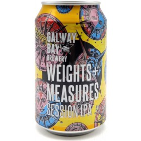 Galway Bay Weights + Measures