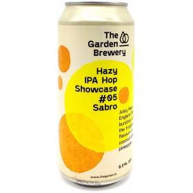 The Garden Hazy IPA Hop Showcase  05 Sabro