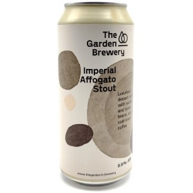 The Garden Imperial Affogato Stout