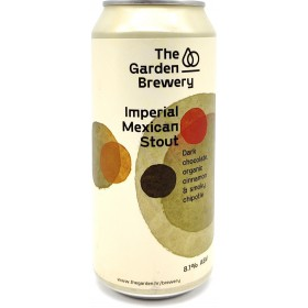 The Garden Imperial Mexican Stout