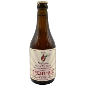 DDVD Korenaar Orient-Ale