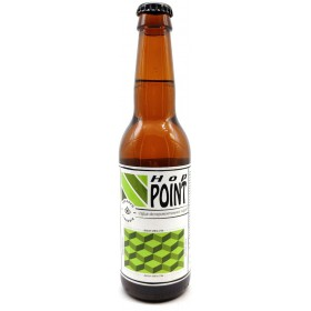 Toksovo Hop Point