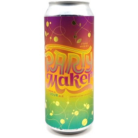 Stamm Party Maker