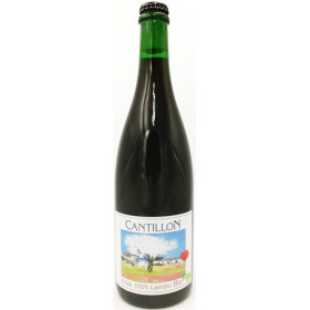 Cantillon Kriek 2021