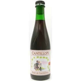 Cantillon Rose de Gambrinus 2021