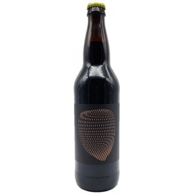 Cycle Barrel-Aged Hazelnut Imperial Stout