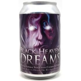 Galea Black Heaven Dreams