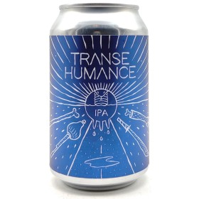 La Source / Bastard Brewers Transe Humance