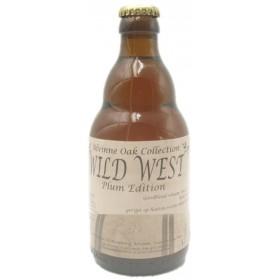 Alvinne Wild West Plum