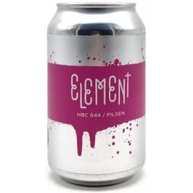 La Source Element HBC 644 / Pilsen