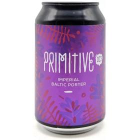 La Source Primitive 023 - Imperial Baltic Porter