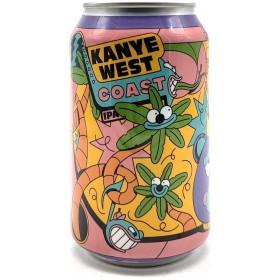 DOK Kanye West Coast IPA