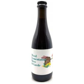 Stu Mostów WILD -11 - Bière de Garde