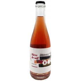 Stu Mostów WILD -12 - Bière de Soif Peach - Cherry