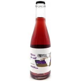 Stu Mostów WILD -13 - Bière de Soif Red Regent