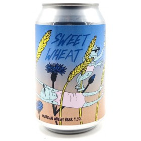 Lervig Sweet Wheat
