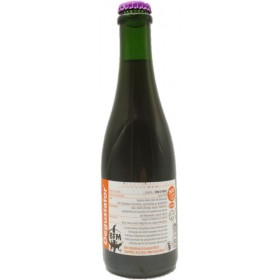 BFM Degustator Barley Wine
