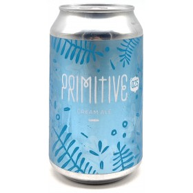 La Source Primitive 025 - Cream Ale