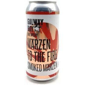 Galway Bay Märzen To The Fire