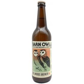 Bellwoods Barn Owl -22 - Apricot