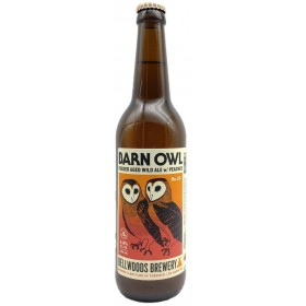 Bellwoods Barn Owl -23 - Peaches