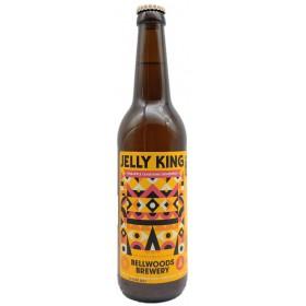 Bellwoods Jelly King - Pineapple Tangerine Grapefruit