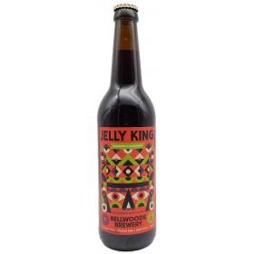 Bellwoods Jelly King - Raspberry - Blackberry