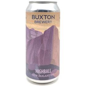 Buxton Highball