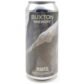 Buxton Mantel