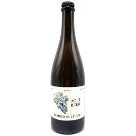 Kemker Aoltbeer 2021-06 - Kerner Grapes